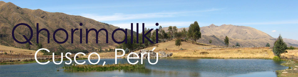 Qhorimallki Quechua Schule
